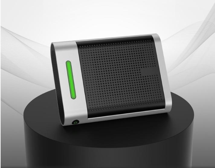 Best Mart Máy lọc không khí di động SmartLED Euro PM 2.5