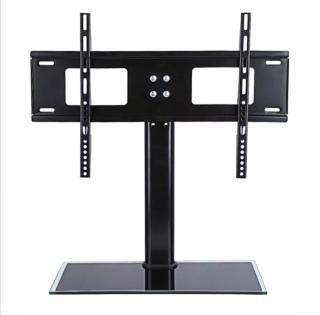 Chân đế tivi đa năng mặt kính cường lực 32-55 inch siêu đẹp và chắc chắn - hàng nhập khẩu thumbnail