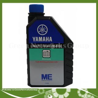 Nước làm mát Yamaha Greennetworks thumbnail