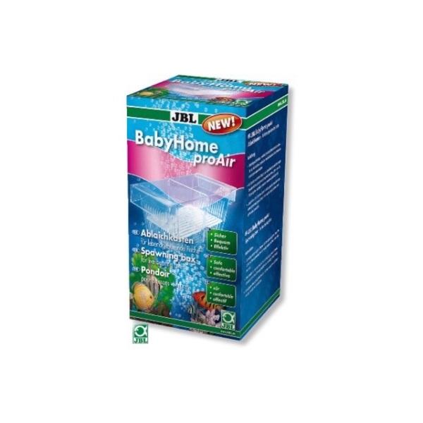Hộp nhựa ươm cá tép JBL Baby Home