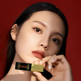 [ chính hãng] Son kem lì chiots - long wear matte liquid lips colour siêu mịn, ngăn ngừa lão hóa cho đôi môi thumbnail