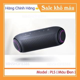 Loa Xboom Bluetooth LG PL5 100% BH Chính Hãng thumbnail