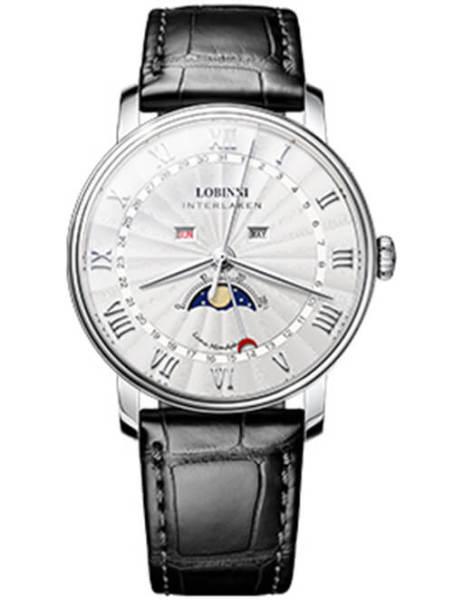 Đồng hồ nam chính hãng Lobinni No.3604-4