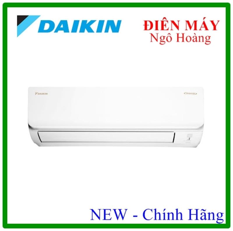 Bảng giá Máy lạnh Daikin 1.0 HP FTKC25UAVMV