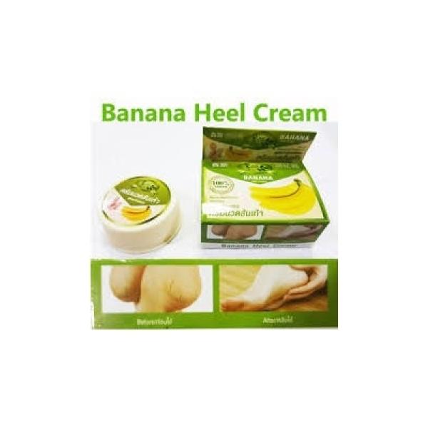 Kem Nứt Gót Chân Banana Heel Cream Thái Lan cao cấp