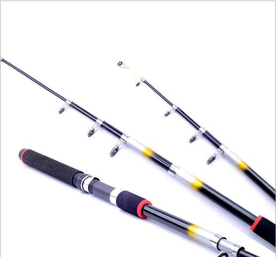 Cần câu cá- cần câu giá rẻ - cần câu cá 2m1 - cần câu máy
