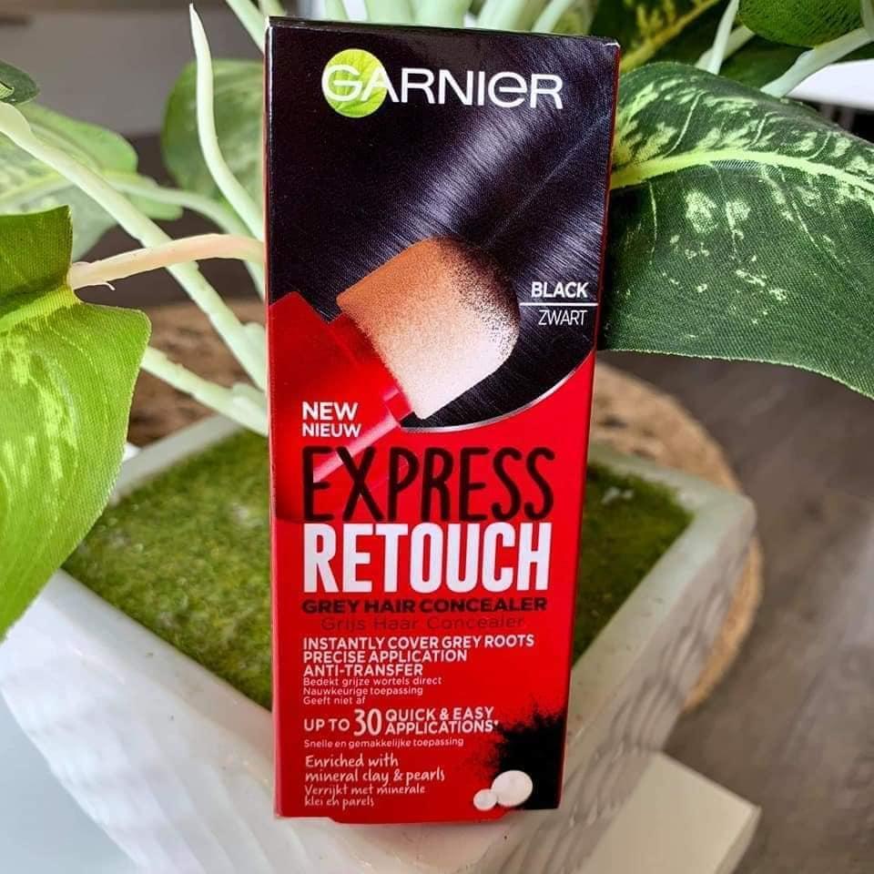 GMSTORE - Bút chấm phủ bạc chân tóc Garnier Express retouch, giá rẻ