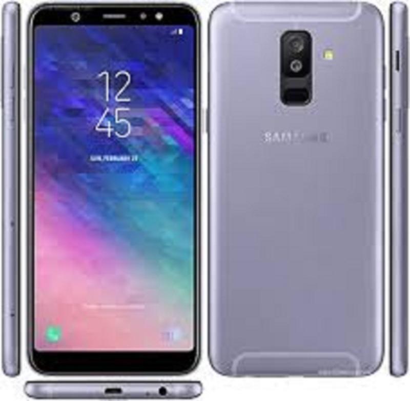 [GIẢM GIÁ SỐC] điện thoại Samsung Galaxy A6 2sim ram 3G bộ nhớ 32G mới -  Chơi PUBG/Free Fire mướt