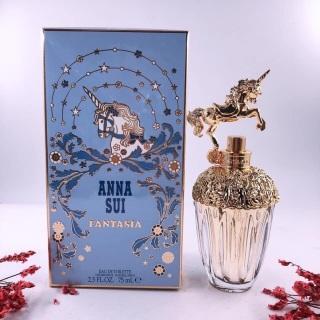 [Chiết 10ml] Nước hoa nữ Anna Sui Fantasia thumbnail