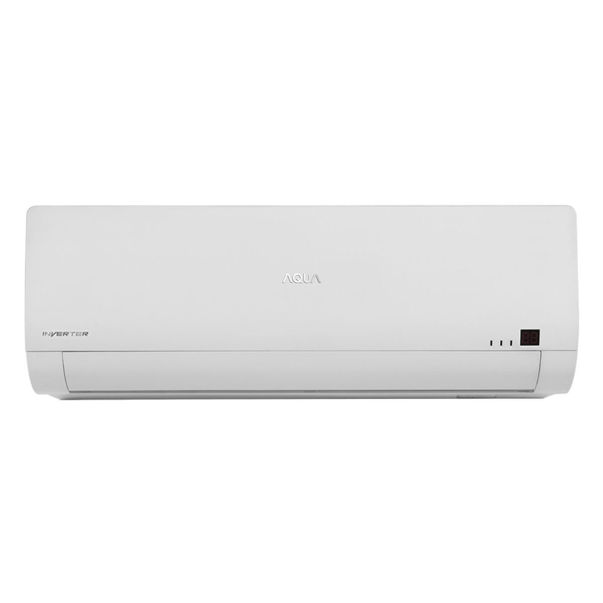Bảng giá Máy Lạnh AQUA Inverter 1.5 HP AQA-KCRV12WGSB