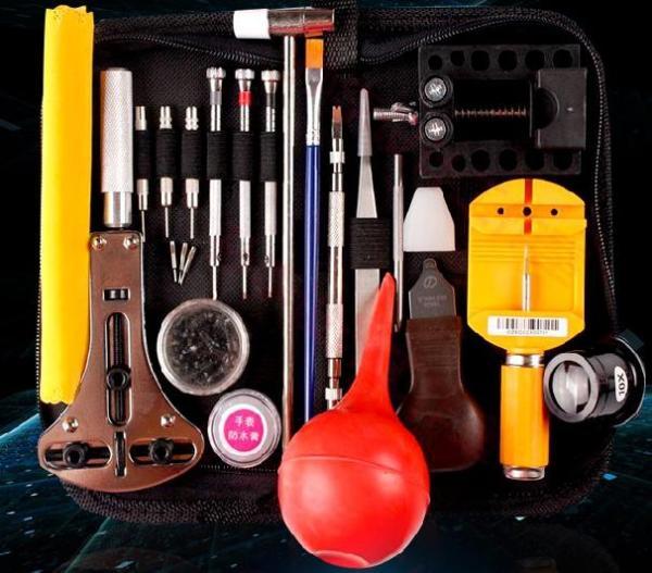 bộ đồ nghề sửa chữa đồng hồ bán chạy