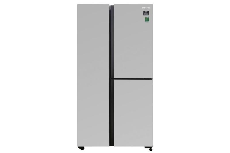 Tủ lạnh Samsung RS63R5571SL/SV 670 lít