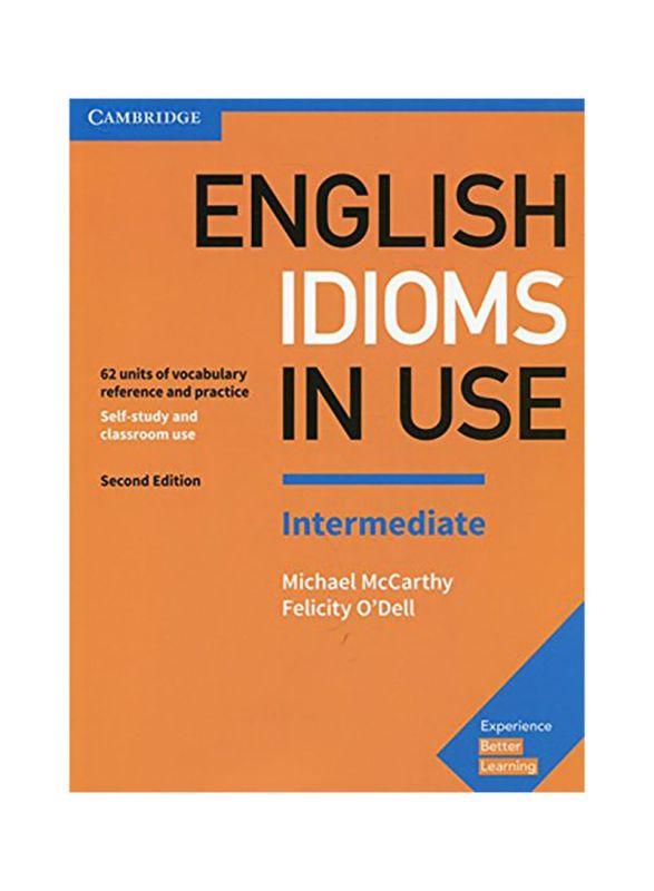 IDIOMS-INTER