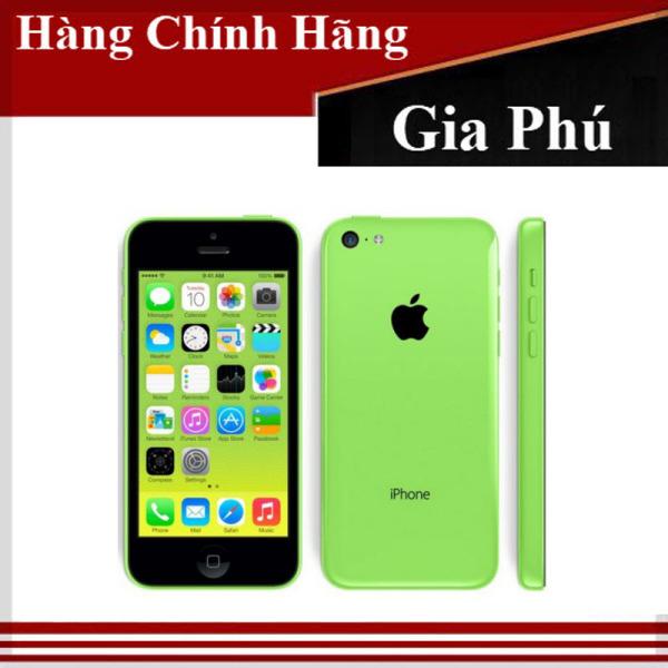 Điện thoại Iphone5C 8GB bản Quốc Tế - Máy mới, Full chức năng - BH 12 Tháng