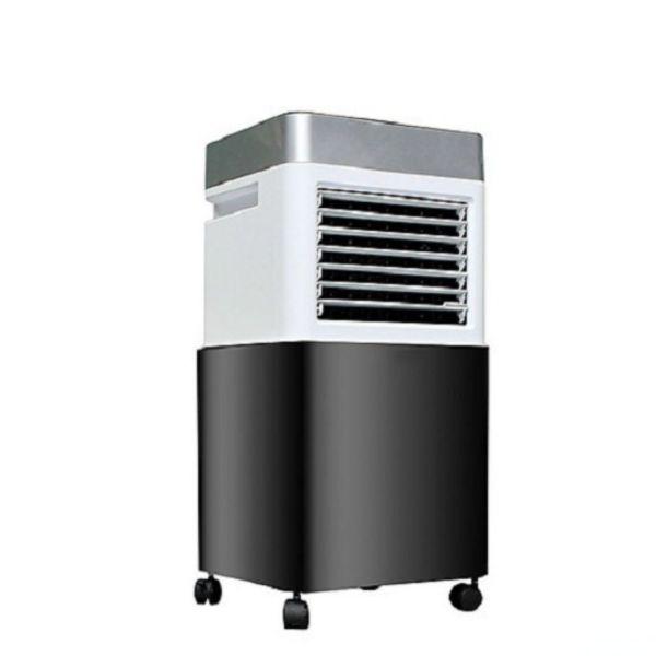 [Thanh lý hàng trưng bày 80-90%] Quạt làm mát không khí Kachi MK158 30L - Màu trắng
