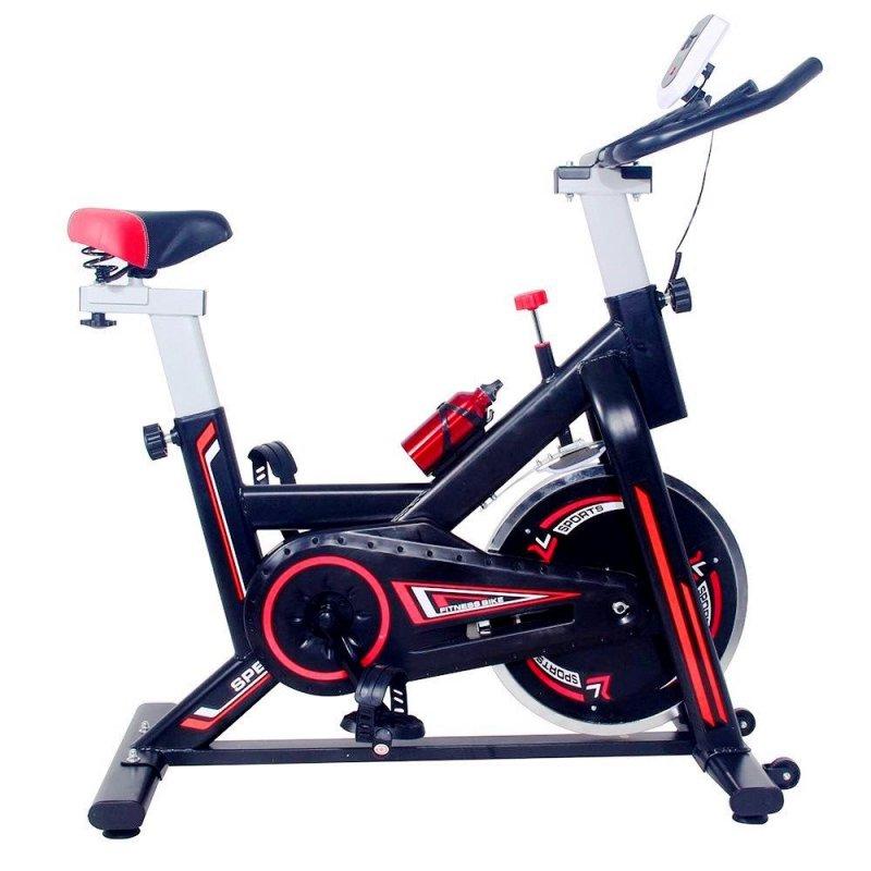 Xe đạp tập thể dục Spin Bike MK-207