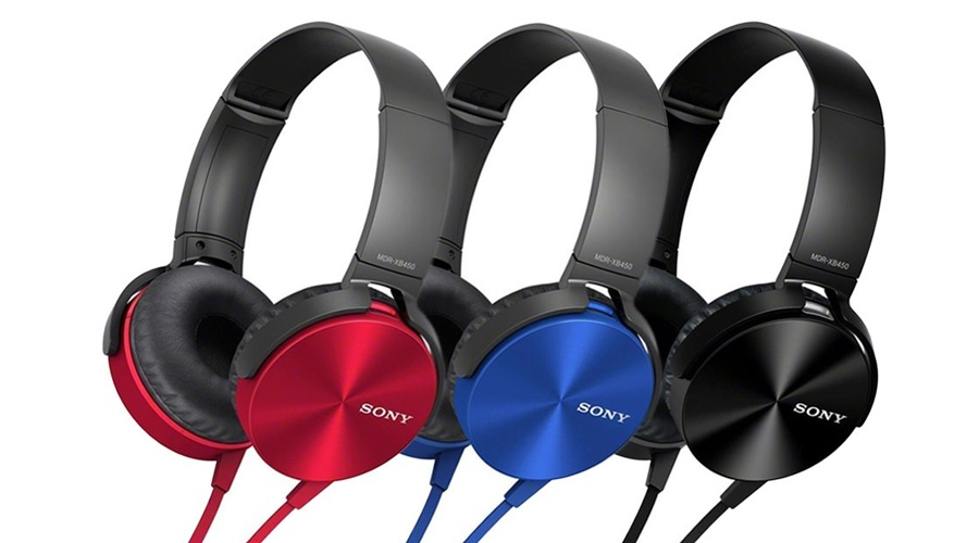 Tai Nghe Sony XB450 Headphone Choàng Đầu, Đỉnh Cao Chống ồn, Âm Thanh Chất Lượng, Kết Nối ổn Định. Tai Nghe HP SONY EXTRA BASS MDR XB450AP - ÂM THANH CỰC HAY