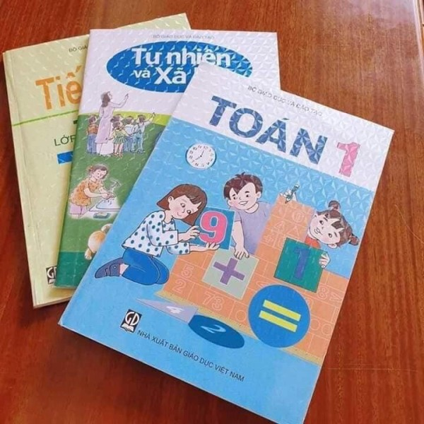 Bọc sách vở Decal cho học sinh các cấp