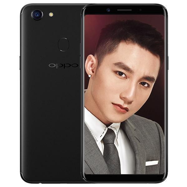 Điện thoại_OppoF5 (Fullbox, nguyên seal, khuyens mãi cực lớn đến 30/8, tặng ốp lưng + kính cường lực)