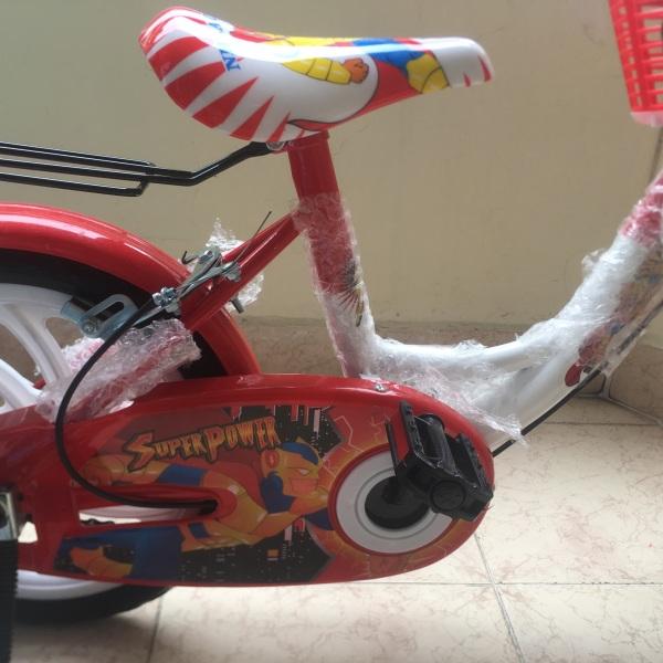 Mua xe đạp nhựa Chợ Lớn 14inch