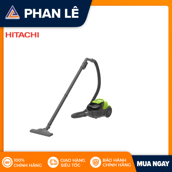 Máy hút bụi Hitachi CV-SF16 - Xanh
