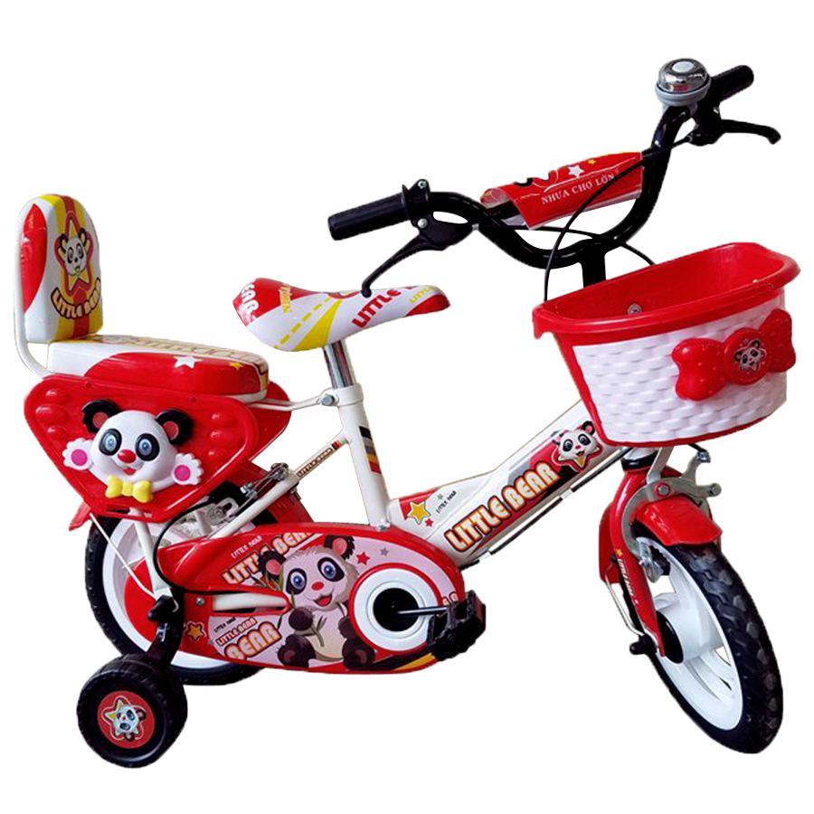 Xe đạp trẻ em Nhựa Chợ Lớn 12 inch K85...