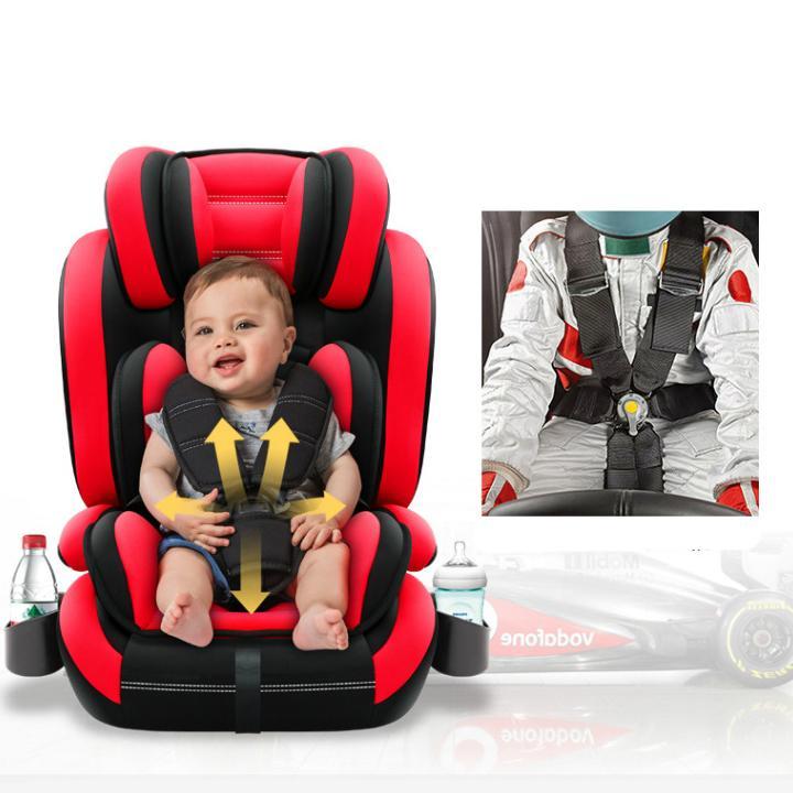 Ghế ngồi oto cho bé từ 9 tháng tuổi- Ghế...