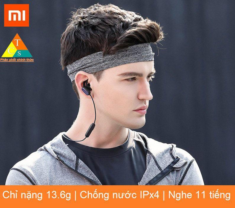 (Đen) Tai nghe bluetooth Xiaomi Sport Gen 2