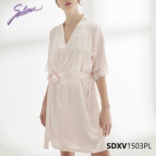 Đồ Ngủ Sexy Viền Ren Màu Trơn Gorgeous By Sabina SDXV1503 thumbnail