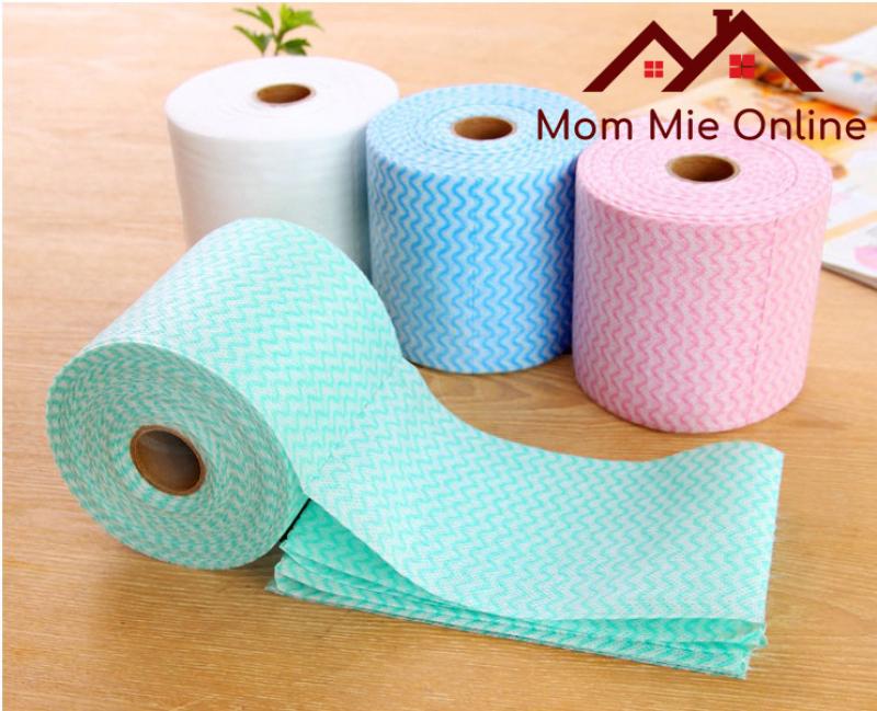 [HCM] Khăn bông cotton siêu thấm hút hoặc dùng tẩy trang