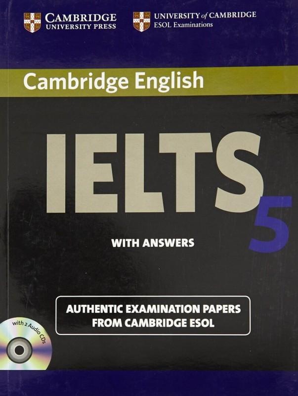 Cambridge Ielts 5