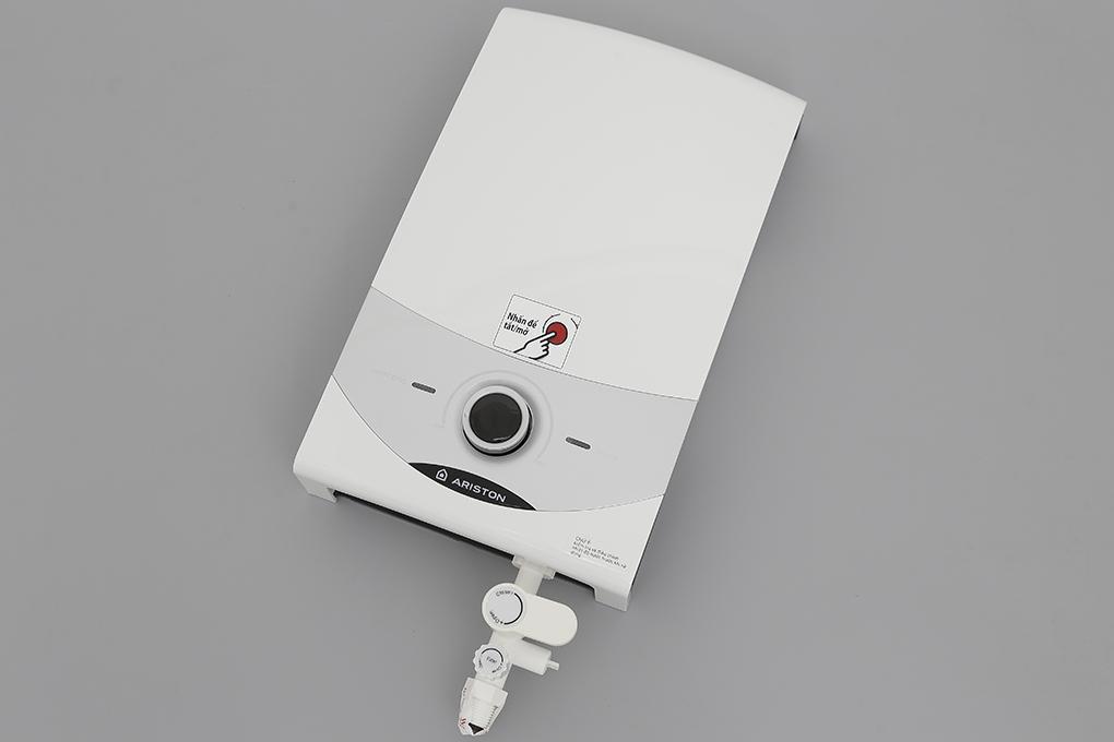Bảng giá Máy nước nóng trực tiếp Ariston SM45E-VN