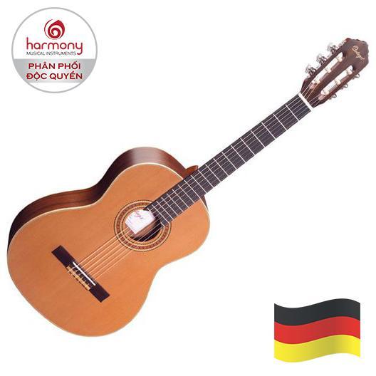 Đàn Guitar Ortega R131 | Classic Guitar Ortega R131 (Harmony Music)