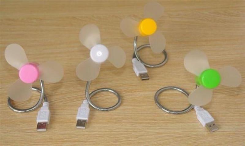 Bảng giá QUẠT USB (giao màu ngẫu nhiên) Phong Vũ