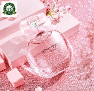 Scent House Nước hoa cao cấp và chính hãng dung tích 50ml với mùi hương tự nhiên và dịu nhẹ dành cho phái nữ - INTL thumbnail