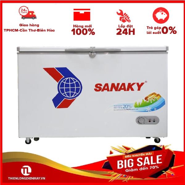 Tủ Đông Sanaky VH-4099A1 (280L)