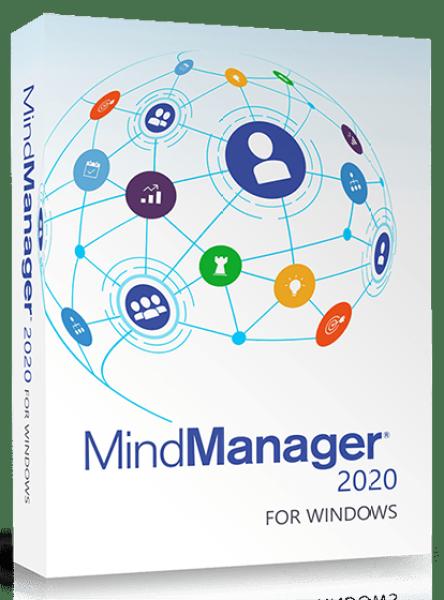 Bảng giá Phần mềm Mindjet Mindmanager 2020  bản quyền Phong Vũ
