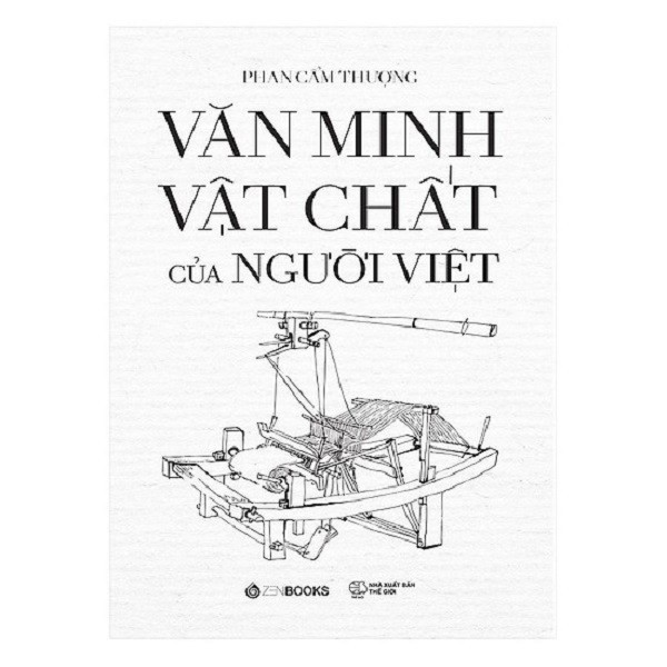 nguyetlinhbook Sách - Văn Minh Vật Chất Của Người Việt