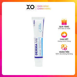 Gel Mờ Thâm Mụn Giảm Viêm Gamma Chemicals Derma Forte 15g chính hãng thumbnail