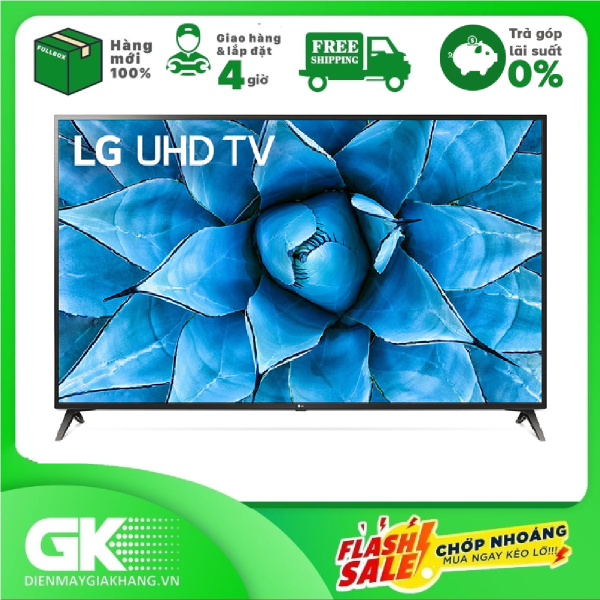 Bảng giá [Trả góp 0%]Smart Tivi LG 4K 55 inch 55UN7300PTC