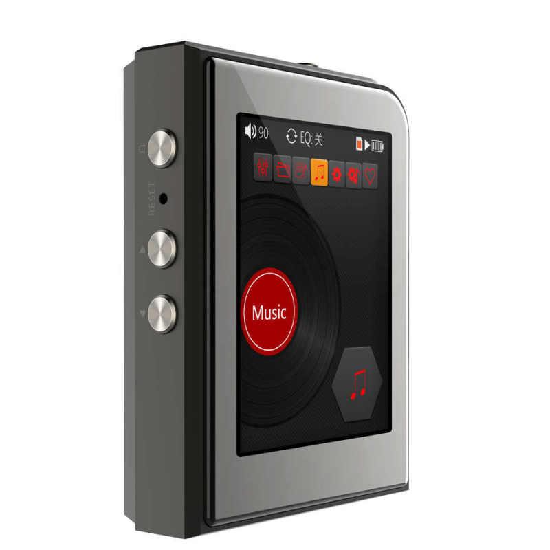 Máy nghe nhạc MP3/Lossless RUIZU A50