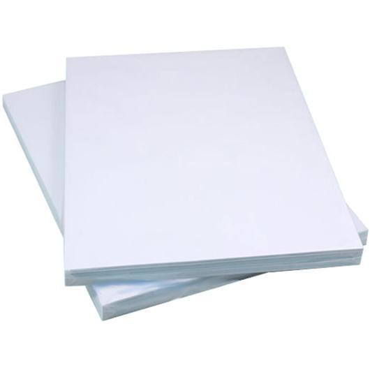 Mua Giấy Bìa Thái Khổ A4 ( định lượng :160 gsm) ( Trắng ) ( xấp / 100 tờ)