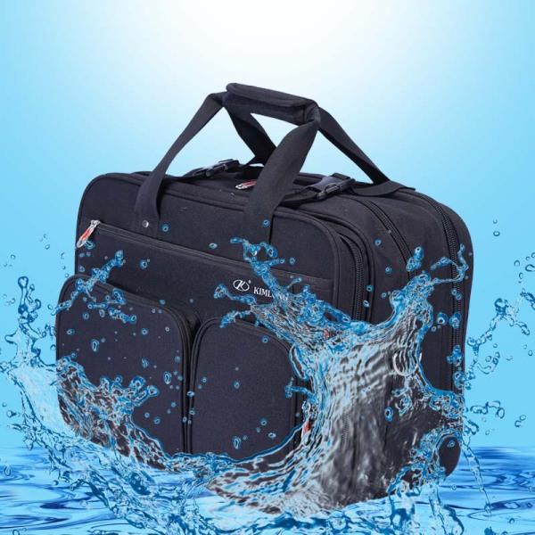 Túi cơ điện chuyên đựng đồ nghề kỹ thuật chống nước cỡ lớn Kim Long KL285