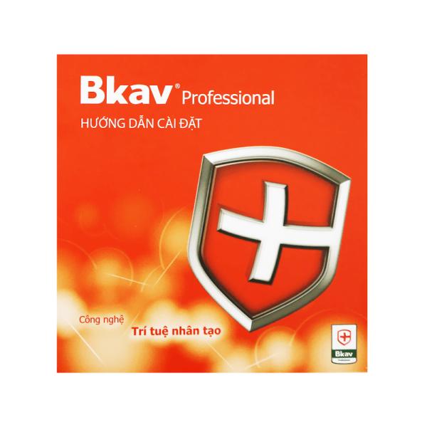 Bảng giá Phần mềm dệt virus BKAV [CHÍNH HÃNG] Phong Vũ