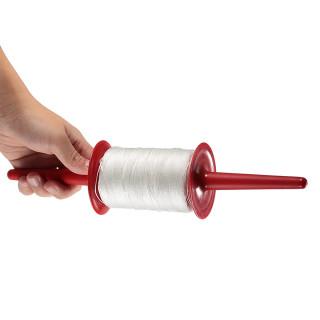 Dây diều thả chịu lực 20kg có tay cầm, dây dù siêu dai bền bỉ dài trên 50m thumbnail