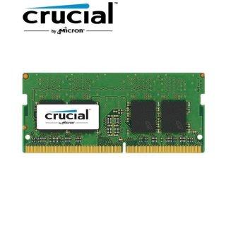 RAM Crucial DDR4 16GB 2400MHz - CT16G4SFD824A thumbnail