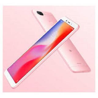 điện thoại Xiaomi Redmi 6 2sim Ram 4G/64G CHÍNH HÃNG - Có Tiếng Việt, màn hình 5.45inch, Chơi Free Fire/PUBG ngon