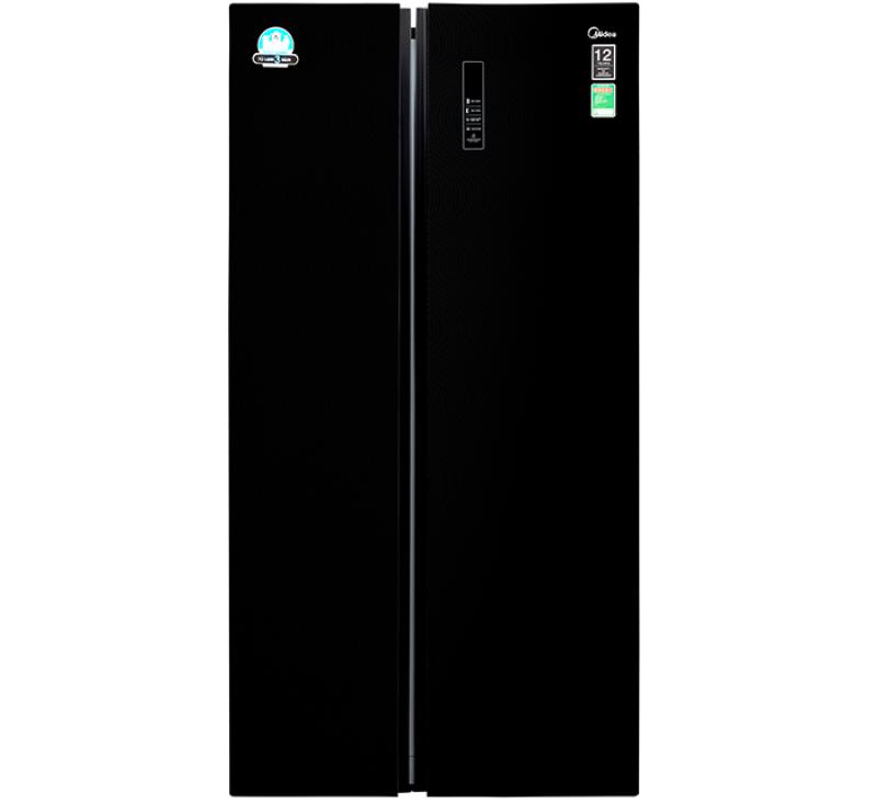 Tủ lạnh Midea SBS 530L MRC-690GS