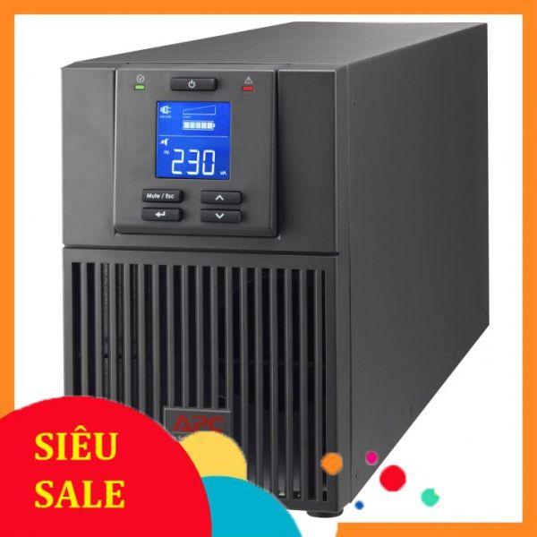 Bảng giá ♻️CHÍNH HÃNG♻️ UPS Online APC Easy UPS SRV 1000VA (SRV1KI) Phong Vũ
