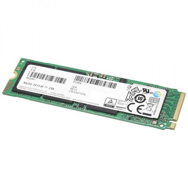 Bảng giá Ổ Cứng SSD Samsung PM981A M2 2280 PCIe NVMe 1TB - Chính Hãng Samsung - Bảo Hành 3 năm (1 đổi 1) Phong Vũ